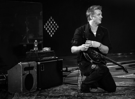 Josh Homme